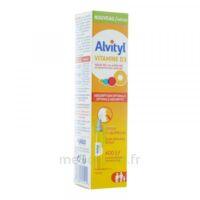 Alvityl Vitamine D3 Solution buvable Spray/10ml à CANEJAN