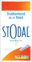 Boiron Stodal Granules Tubes/2 à CANEJAN
