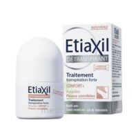 ETIAXIL AISSELLES Déodorant confort + Roll-on/15ml à CANEJAN
