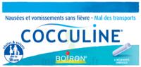 Boiron Cocculine Granules en récipient unidose Doses/6 à CANEJAN