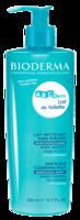 ABCDERM Lait de toilette Fl/500ml à CANEJAN