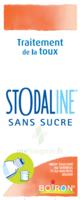 Boiron Stodaline sans sucre Sirop à CANEJAN