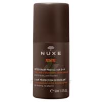 Déodorant Protection 24H Nuxe Men50ml à CANEJAN