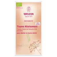 Weleda Tisane Allaitement 2x20g à CANEJAN