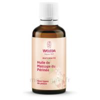 Weleda Huile de Massage du Périnée 50ml à CANEJAN