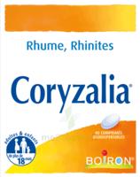 Boiron Coryzalia Comprimés orodispersibles à CANEJAN